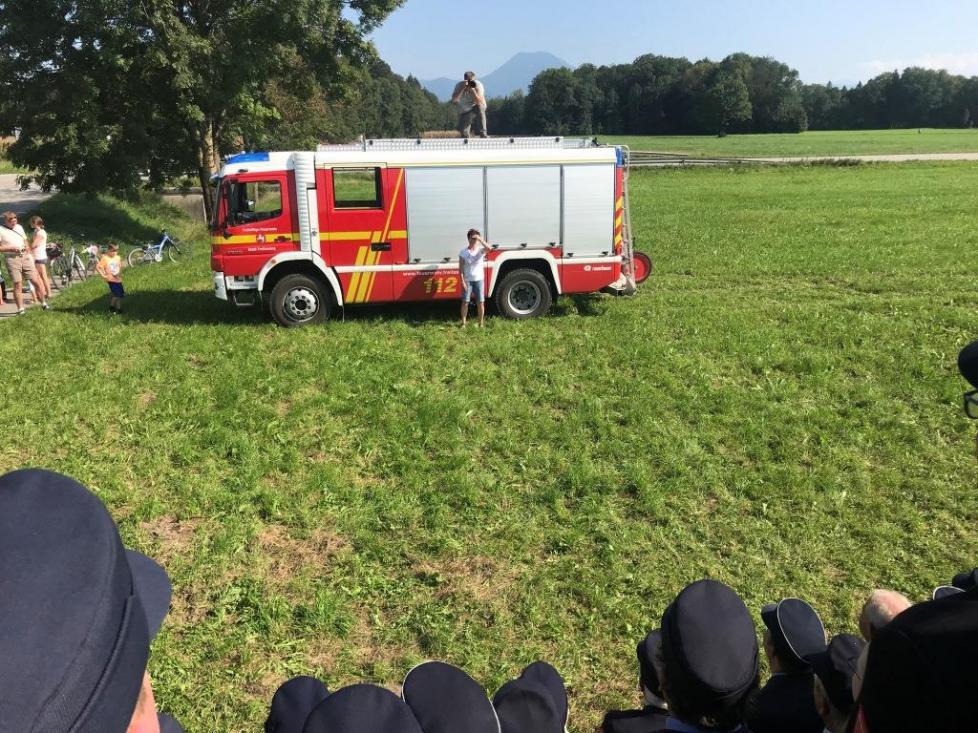 neuigkeiten aus der feuerwehr - Feuerwehrubungen Beispiele