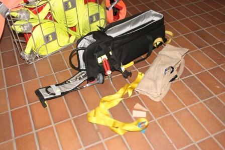 bei atemschutzeinstzen wird stndart mig ein sicherheitstrupp bereitgestellt aufgabe dieses trupps ist es in not geratene atemschutzgertetrger zu - Feuerwehrubungen Beispiele